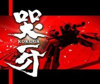 Portada oficial de Kokuga eShop para Nintendo 3DS