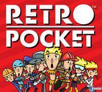 Portada oficial de Retro Pocket eShop para Nintendo 3DS