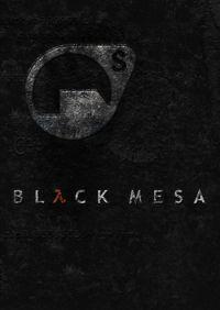 Portada oficial de Black Mesa para PC