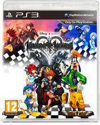 Portada oficial de Kingdom Hearts HD 1.5 ReMIX para PS3