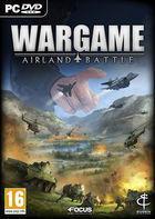 Portada oficial de Wargame: Airland Battle para PC