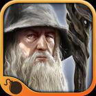 Portada oficial de The Hobbit: Kingdoms of Middle-earth para iPhone