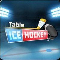 Portada oficial de Table Ice Hockey PSN para PSVITA