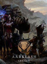 Portada oficial de Aarklash: Legacy  para PC