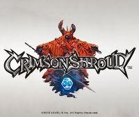 Portada oficial de Crimson Shroud eShop para Nintendo 3DS