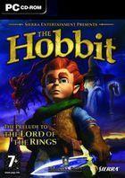 Portada oficial de El Hobbit para PC