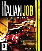 Portada oficial de The Italian Job para PS2