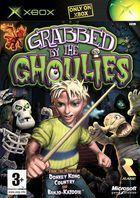Portada oficial de Grabbed by the Ghoulies para Xbox