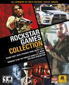 Portada oficial de Rockstar Games Collection: Edition 1 para Xbox 360