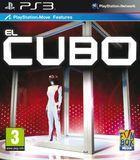 Portada oficial de El Cubo para PS3