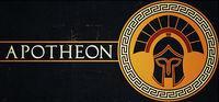 Portada oficial de Apotheon para PC