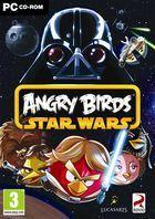 Portada oficial de Angry Birds Star Wars para PC