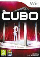 Portada oficial de El Cubo para Wii