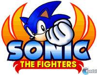 Portada oficial de Sonic the Fighters PSN para PS3