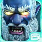 Portada oficial de Heroes of Order & Chaos para iPhone