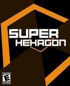 Portada oficial de Super Hexagon para PC