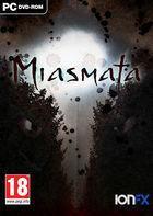 Portada oficial de Miasmata para PC