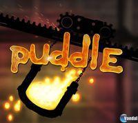 Portada oficial de Puddle eShop para Wii U