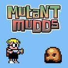 Portada oficial de Mutant Mudds para iPhone