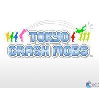 Portada oficial de Tokyo Crash Mobs eShop para Nintendo 3DS