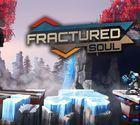 Portada oficial de Fractured Soul eShop para Nintendo 3DS