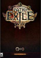 Portada oficial de Path of Exile para PC