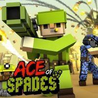 Portada oficial de Ace of Spades para PC
