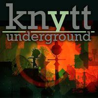 Portada oficial de Knytt Underground PSN para PSVITA