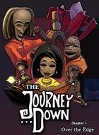 Portada oficial de The Journey Down: Chapter One para PC