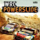 Portada oficial de WRC Powerslide PSN para PS3