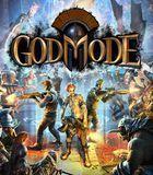 Portada oficial de God Mode PSN para PS3
