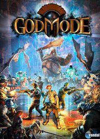 Portada oficial de God Mode para PC