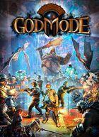Portada oficial de God Mode para PC