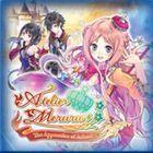 Portada oficial de Atelier Meruru: The Apprentice of Arland PSN para PSVITA