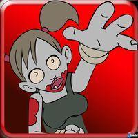 Portada oficial de Zombie I Scream para iPhone