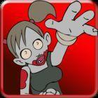 Portada oficial de Zombie I Scream para iPhone