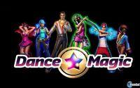 Portada oficial de Dance Magic PSN para PS3