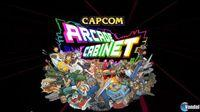 Portada oficial de Capcom Arcade Cabinet XBLA para Xbox 360