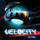 Portada oficial de Velocity Ultra PSN para PSVITA