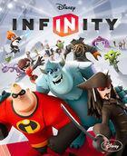 Portada oficial de Disney Infinity para PC