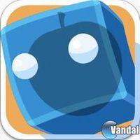 Portada oficial de Rise of the Blobs para iPhone