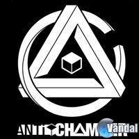 Portada oficial de Antichamber para PC