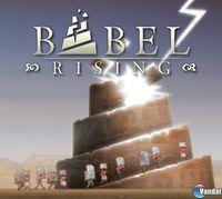 Portada oficial de Babel Rising WiiW para Wii