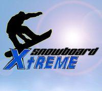 Portada oficial de Snowboard Extreme DSiW para NDS