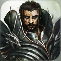 Portada oficial de Might & Magic: Duel of Champions para iPhone