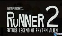 Portada oficial de Bit.Trip Presents Runner 2: Future Legend of Rhythm Alien para PC