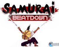 Portada oficial de Samurai Beatdown para Android
