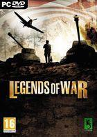 Portada oficial de History Legends of War para PC