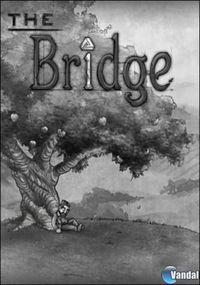 Portada oficial de The Bridge para PC