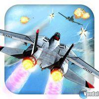 Portada oficial de After Burner: Climax para iPhone